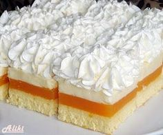 Cake nature fast and easy - Clean Eating Snacks Sweet Desserts, Sweet Recipes, Cake Recept, Cookie Recipes, Dessert Recipes, Torte Cake, Czech Recipes, Croatian Recipes, Different Cakes