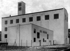 Modern Architecture Since 1900