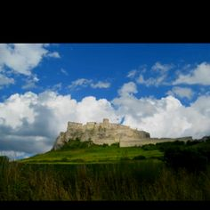 Spissky Hrad in Slovakia Castles, Monument Valley, Explore, World, Nature, Travel, Naturaleza, Viajes, Chateaus