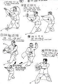 Resultado de imagem para baguazhang