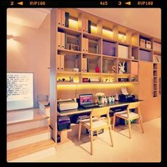 Coolest Home Offices on Instagram