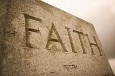 """Hebrews 11:1 - """"Now faith is being sure of what we hope for and certain of what we do not see."""""""