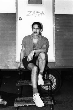 Zappa He S So Gay 78