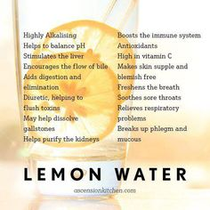 I love starting my day with doTerra lemon essential oil in my water! Get essential oil daily tips at www.facebook.com/Greenlivingladies