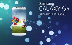 How-To Easily Root Samsung Galaxy S4 Verizon sch-i545