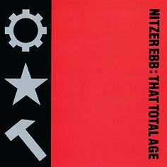 Saved on Spotify: Let Your Body Learn by Nitzer Ebb