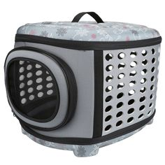 Mogoko Collapsible Pet Carrier Pet House with Hard Cover Dog Cat Travel Kennel with Hard Top and Hard Floor for Most Cats Small Dogs -- Check out this great product. (This is an affiliate link) Pet Travel Carrier, Cat Carrier, Pet Stroller, Strollers, Pet Kennels, Cat Cages, Cat Training Pads, Dog Store, Small Dogs
