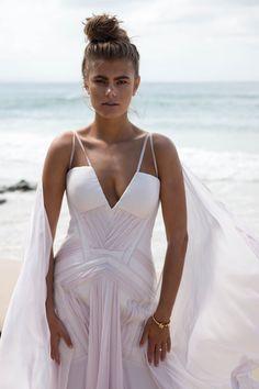 Georgia Young Wedding Dress Collection | Bridal Musings Wedding Blog 3