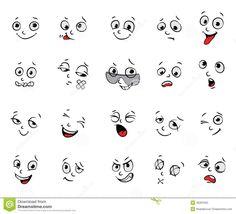 desenho de expressões - Pesquisa Google