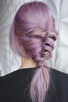 Cute Hairstyles for Medium Length Hair picture 6