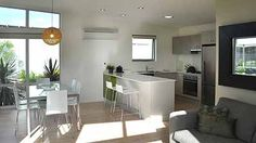 Dining & Kitchen-Marion Holiday Park-Adelaide Accommodation