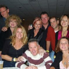 Some of my great friends!!