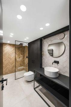 Cool Fabulous Industrial Loft Make Over Ideas For Trendy Home Loft Bathroom, Small Bathroom, Master Bathroom, Bathroom Ideas, Remodel Bathroom, Budget Bathroom, Bathroom Organization, Washroom, Bathroom Styling