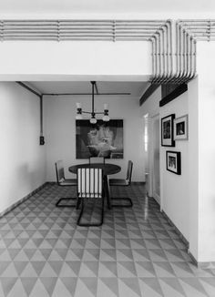 Established In Ravi Vazirani Design Studio RVDS Is An Eponymous Mumbai Based Interior Practice