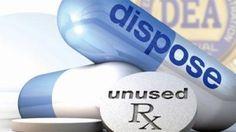 This Saturday Is National Prescription Drug Take-Back Day.  middletownmedical.com