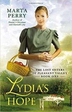 Lydia's hope / Marta Perry