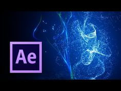 Today we went over something special and very iconic in simulation VFX. Perfect, turbulent, particle structures can be quite difficult to achieve but hopeful. Adobe After Effects Tutorials, Photoshop Effects, After Effect Tutorial, Animation Reference, Pose Reference, Animation Tutorial, Adobe Illustrator Tutorials, Visual Effects, Photoshop Tutorial