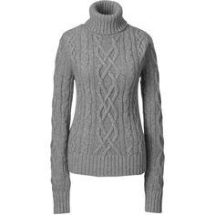 100% Cashmere v Neck Sweater (845 ZAR) ❤ liked on Polyvore ...