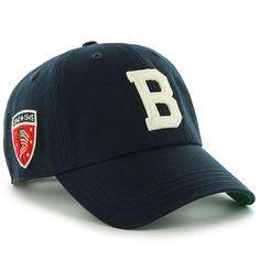 Boston Braves Baseball United 1941 Baldwin Clean Up Adjustable Cap by  47  Brand Braves Baseball ccaa7a615979