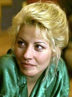 Linda Kozlowski Linda Kozlowski, Pam Grier, Blondes, Cannes, Crocodile, Pretty Woman, Nostalgia, Cinema, Star Wars
