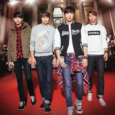 ANGEL'S TIP (CNBLUE)
