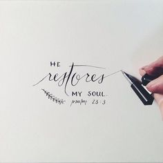 Ideas For Quotes Bible Hand Lettering The Words, Cool Words, Bible Quotes, Bible Verses, Scriptures, In Christ Alone, Word Of God, Christian Quotes, Beautiful Words