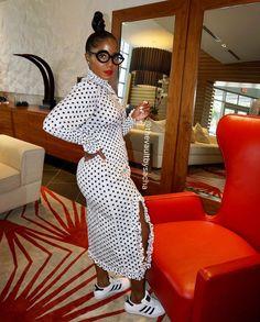 Black Girl Fashion, Curvy Fashion, Look Fashion, Plus Size Fashion, Autumn Fashion, Female Fashion, Aesthetic Fashion, Fashion Wear, Classy Outfits
