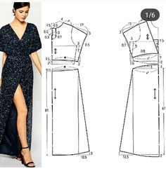 Best 12 Blazer spencer sem gola diy molde corte e costura marlene mukai taika sa… - kleid Dress Sewing Patterns, Clothing Patterns, Pattern Sewing, Apron Patterns, Diy Clothing, Sewing Clothes, Fashion Sewing, Diy Fashion, Moda Fashion
