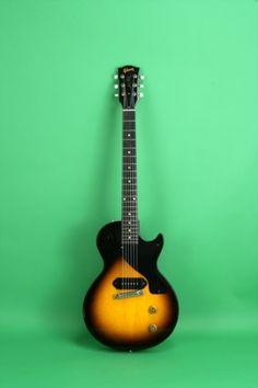 1956 Gibson Les Paul Junior