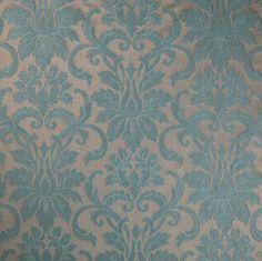 Select Fabric | Regal Drapes
