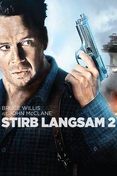 Stirb Langsam 2 (1990) - Filme Kostenlos Online Anschauen - Stirb Langsam 2…