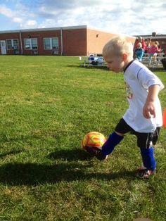 Preschool Soccer -- Tips for Coaches and Parents: Having your little one join a preschool soccer team is a great way to keep him active.