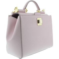 Dolce & Gabbana Bags (16.739.920 IDR) ❤ liked on Polyvore featuring bags, handbags, rosa antico, dolce gabbana handbag, dolce&gabbana, purple bag, purple handbags and dolce gabbana bag
