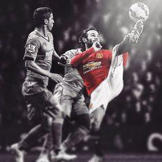 "Juan Mata: ""Best way to enjoy the #BoxingDay!! Great win. @manchesterunited"""
