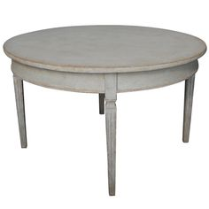1stdibs.com | Small Dining Table in the Gustavian Style