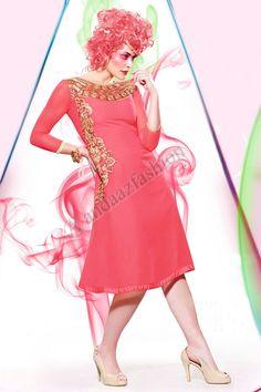 Rose Georgette Kurti Conception no- DMV12794 Prix- 44,15  Andaaz Fashion presente le nouveau concepteur de larrivee Rose Georgette Kurti. Agrementee de brode Resham et Zari. Cette conception est parfaite pour le Parti, Festival, Casual.  @http://www.andaazfashion.fr/womens/kurti-tunic/pink-georgette-kurti-dmv12794.html
