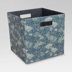 Large Wire Milk Crate with Copper Handles Threshold Cubby Storage, Storage Baskets, Storage Spaces, Shoe Storage, Storage Cubes, Storage Ideas, 6 Cube Organizer, Storing Books, Fabric Bins