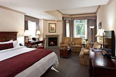 Delta Banff Royal Canadian Lodge -