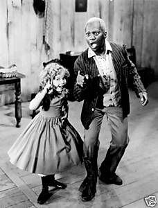 Image detail for -Shirley Temple Movie Photo Bill Bojangles Robinson | eBay