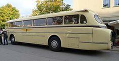 Vintage Bus Rentals in Dresden Dresden Germany, Busse, Old Cars, Trucks, Retro, Vehicles, Vintage, Transportation, Historia