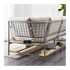 EKEBOL 3-zitsbank  - IKEA