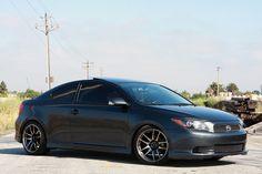 I Love my car! Scion TC