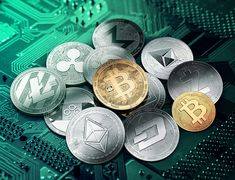 Cryptocurrency Markets � The New Frontier Of The Financial World