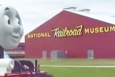 Day Out with Thomas video! Check out the fun at the National Railroad Museum in Green Bay Wisconsin. Thomas returns to the museum on Wednesday, June 17th http://www.thomastrainrides.com/fun-and-games.html#28may15