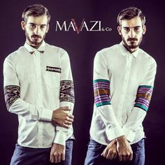 Mavazi menswear for spring summer..traditional & vintage weaving from Flores island, East Indonesia