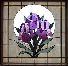 Frisco & Plano TX Churches aren't the only place for Custom Stained Glass Windows & Doors - Stained Glass Unlimited creates Inserts for your Home as well - view our gallery here. Stained Glass Mosaic, Stained Glass Flowers, Broken Glass Art, Glass Painting