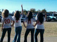 Soccer Girls  Rule!