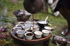 Ethiopia and the origin of Coffee | AIIC Assembly 2015