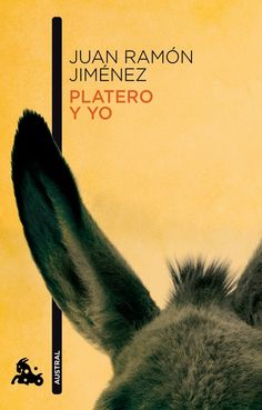 PLATERO Y YO To read with the kids