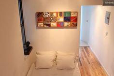 Échale un vistazo a este increíble alojamiento de Airbnb: Apt 6 blocks from Central Park - Departamentos for Rent